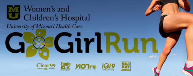 go girl run