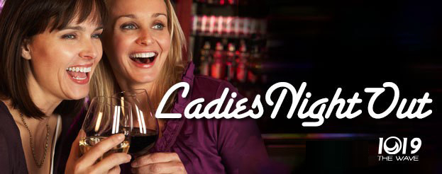 Ladies Night Out Logo 2014